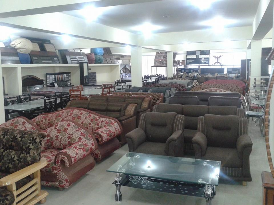 GALLERY  FURNITURE MALL   Himachal Wood Crafts