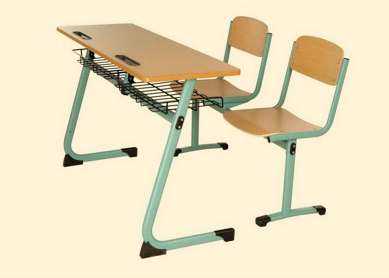 hwsd0005 school desk pre laminated board - School Desk Design