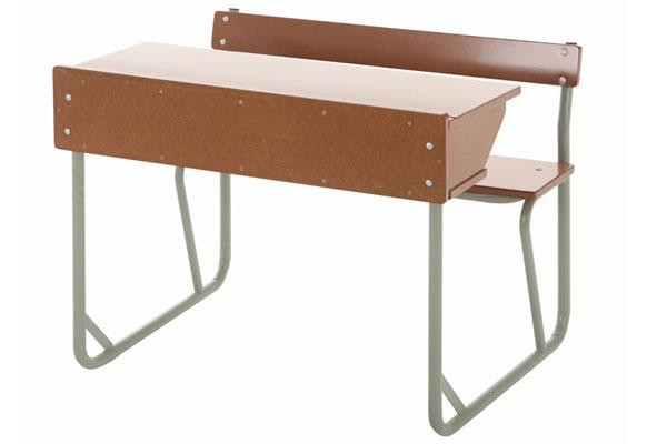 HWSD0004- SCHOOL DESK ( PRE-LAMINATED BOARD )