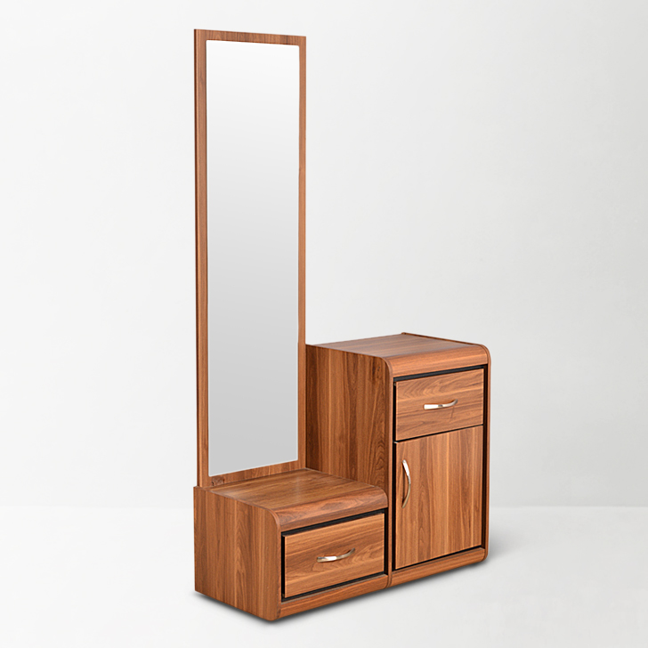 Great Mono Mirana Dressing Table Walnut